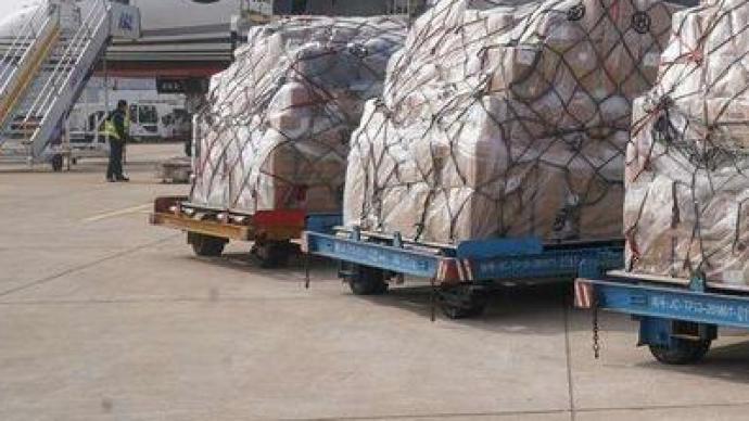 民航局:从事进口货物等服务一线工作人员每隔1天开展1次检测