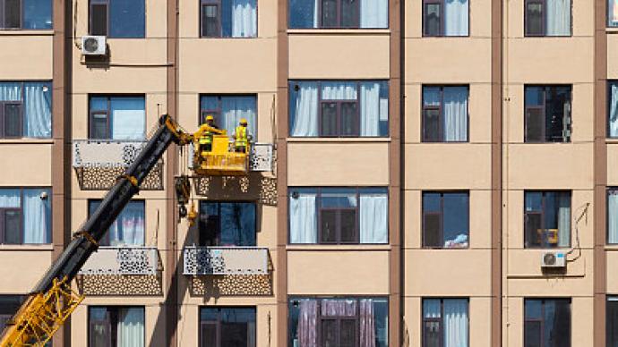 29天七城加码调控,房地产市场降温持续