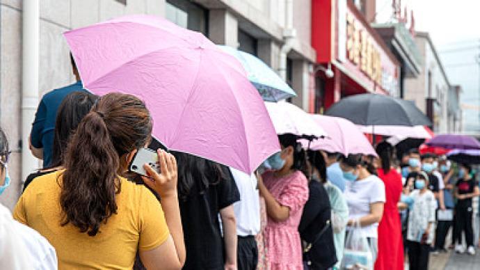 河南昨日新增本土1+8,涉及郑州、许昌、安阳