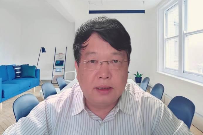 中國社會科學雜志社副總編輯李紅巖教授
