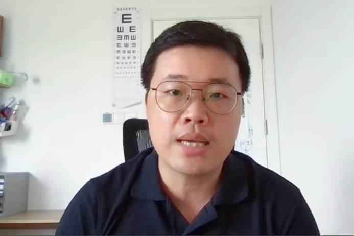 南京大學學衡研究院助理研究員于京東