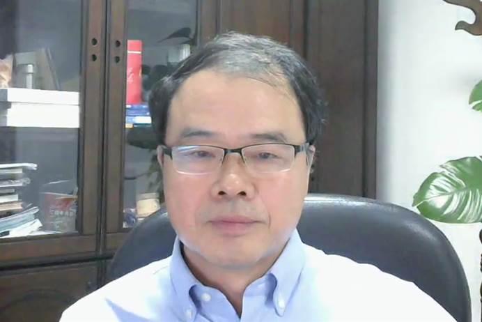 中國人民大學書報資料中心總編輯高自龍