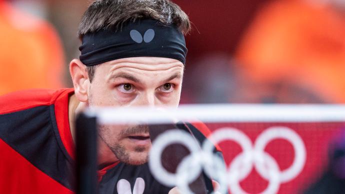 东京夜谈 赛后波尔对我说:你们中国乒乓每一代都这么强大