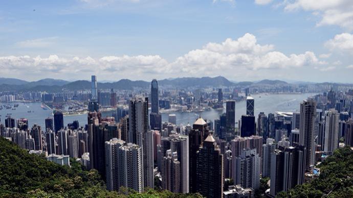 香港各界通过香港中联办赈灾专户向河南灾区捐赠逾2.3亿港元