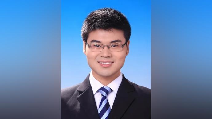 32岁清华博士谢淘任江西分宜县委副书记,提名县长候选人