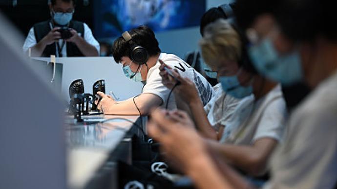 申論|上海電子競技產業的破與立