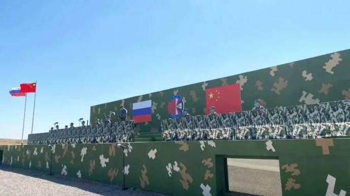 中俄聯演 演習有何亮點看點?軍事專家為你深入解讀