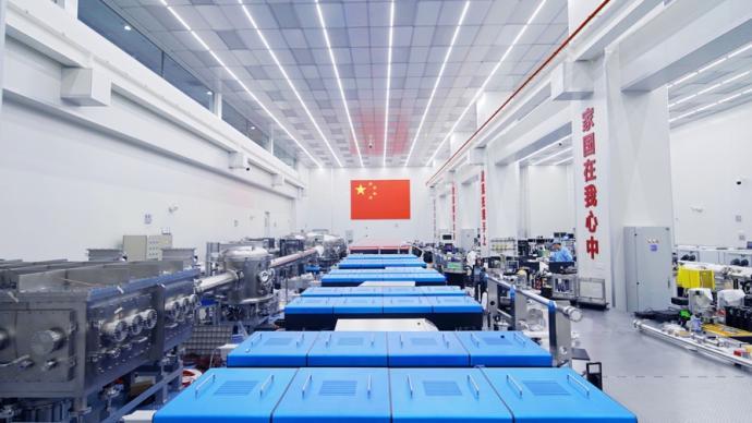 世界最強光從浦東發出:上海超強超短激光實驗裝置的追光之旅