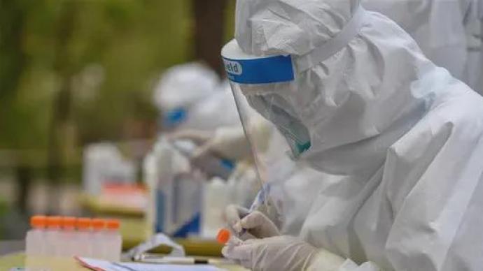 澳門確診女生所染病毒與南京、重慶疫情病毒高度同源
