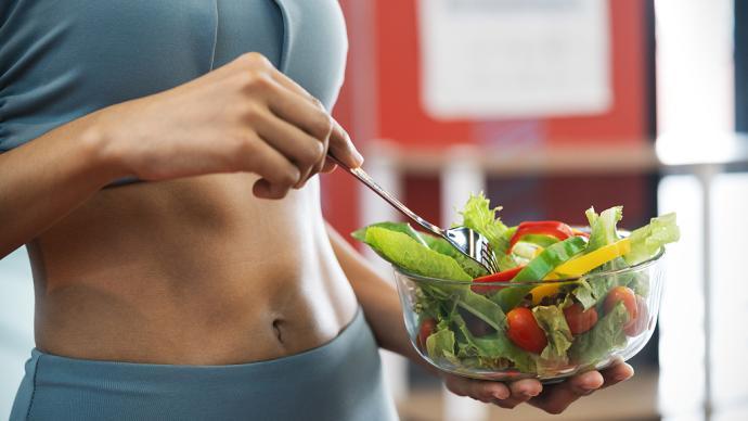 漲知識|跑步+戒糖,真能提高減肥效率?