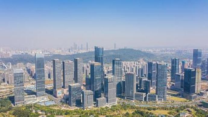 長三角議事廳 產業集聚對城市經濟韌性的影響