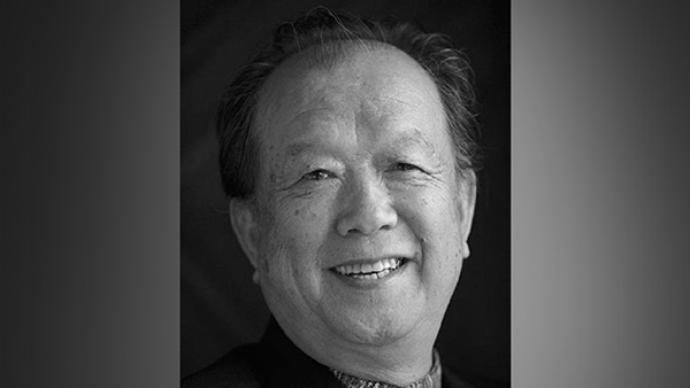 電影《開國大典》導演李前寬去世,姜昆發文哀悼