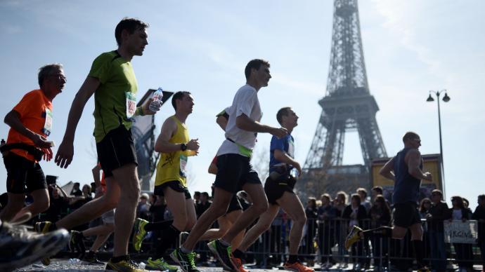 業余選手也能參加奧運會,巴黎奧運將舉辦馬拉松大眾賽事