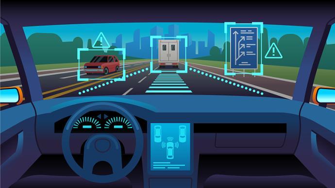 工信部:車企在線升級汽車自動駕駛功能要先經審批