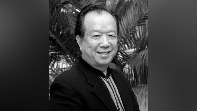 中國電影家協會沉痛哀悼導演李前寬:我國電影界的重大損失