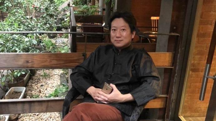 訪談︱徐堅:從復原金村器群走向器物研究的革命
