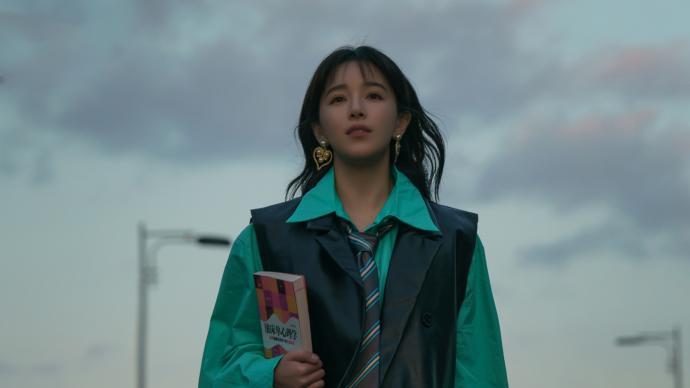 專訪|演員闞清子:放過自己