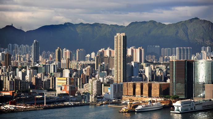香港5名男子因涉嫌非法集結將于8月18日出庭受審