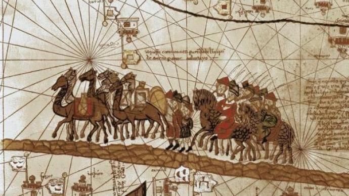 马可·波罗是否来过中国?古代欧洲人如何想象神秘的东方?