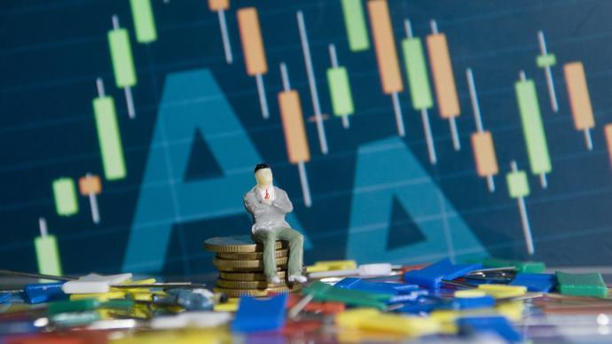 秦洪看盤|承壓漸趨明顯,A股市場回落蓄勢