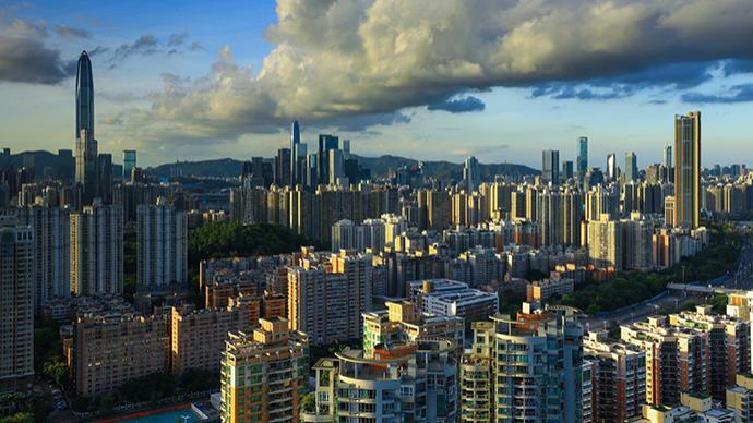 深圳二手住宅成交暴跌超八成、超半數房子降價,兩千中介離職