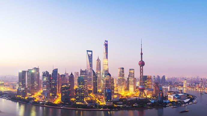 人民日報頭版聚焦上海浦東:爭當現代城市治理新樣板