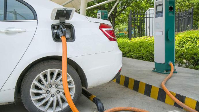 """""""雙碳""""目標激發新能源市場更多機遇,綠色投資正升溫"""