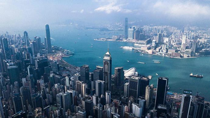 """涉嫌違反香港國安法,反中亂港組織""""民陣""""宣布即日起解散"""