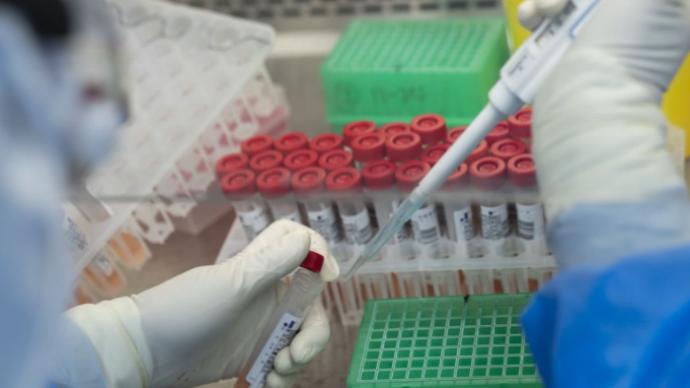 新疆博州阿拉山口市常規檢測發現3例無癥狀感染者