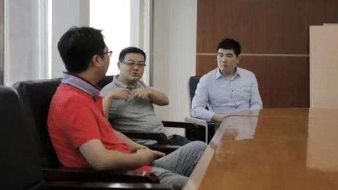 """""""8+6""""年,微博""""抗戰直播""""背后是三位上海交大校友"""