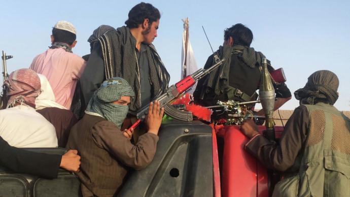 快評|劉中民:塔利班卷土重來與25年前不同,仍有多重挑戰