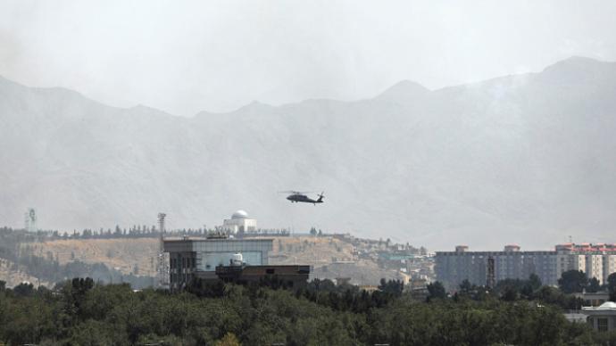 阿富汗近期局勢關鍵時間節點