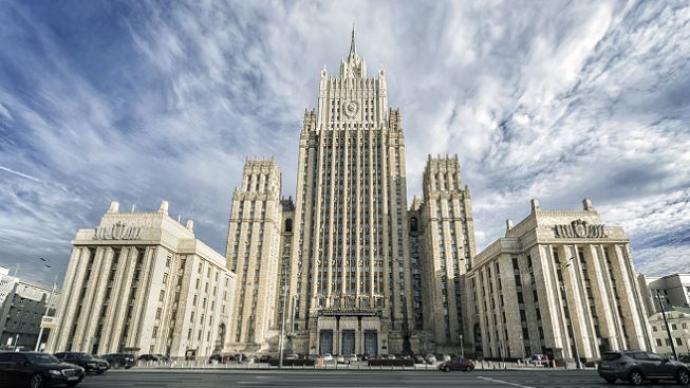 ?俄外交部:暫不承認塔利班為阿富汗合法當局,將拭目以待