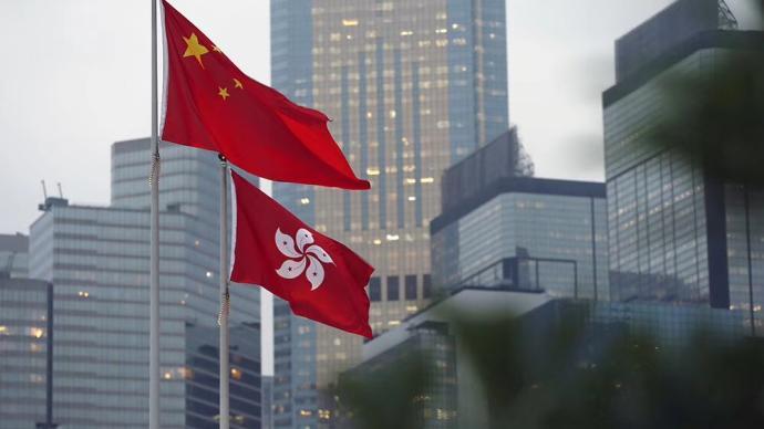 2021年香港特區選舉委員會界別分組一般選舉提名期結束