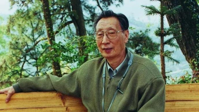 """""""中國博物館終身成就獎""""獲得者蘇東海逝世,享年94歲"""