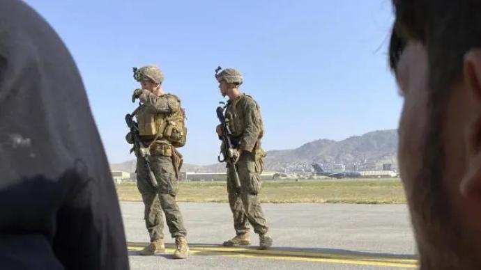 塔利班:美國應在9月11日前徹底撤離阿富汗