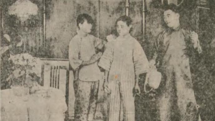 陈建华|《阎瑞生》摄制与剧照之百年回观