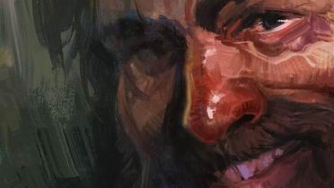 游戲論·作品批評|《極樂迪斯科》:邊緣世界的現實之聲