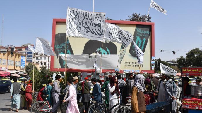 """""""阿富汗伊斯兰酋长国"""":塔利班想建立一个怎样的国家?"""