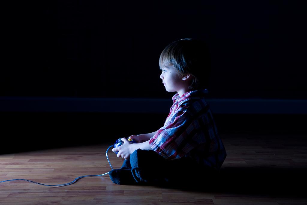 电子游戏是家庭教育的敌人吗?