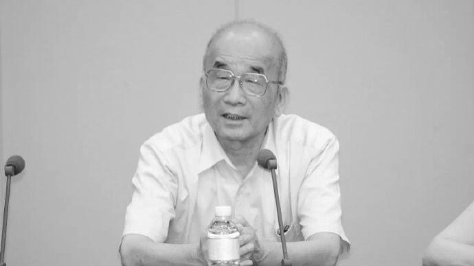 85歲詞作家李幼容去世,代表作《珠穆朗瑪》《七色光之歌》