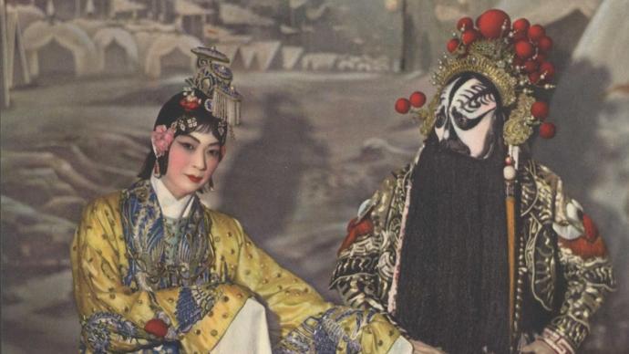 谷曙光读《了不起的游戏:京剧究竟好在哪儿》︱了不起的思考