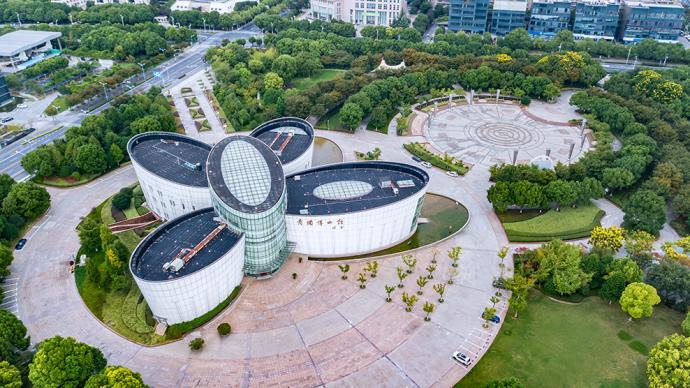 魔都与新城|遵循低地水乡特质,建设青浦新城上下游应统筹