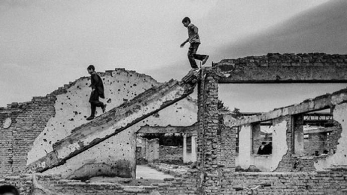阿富汗︱以國際社會之名:要求怎么提?