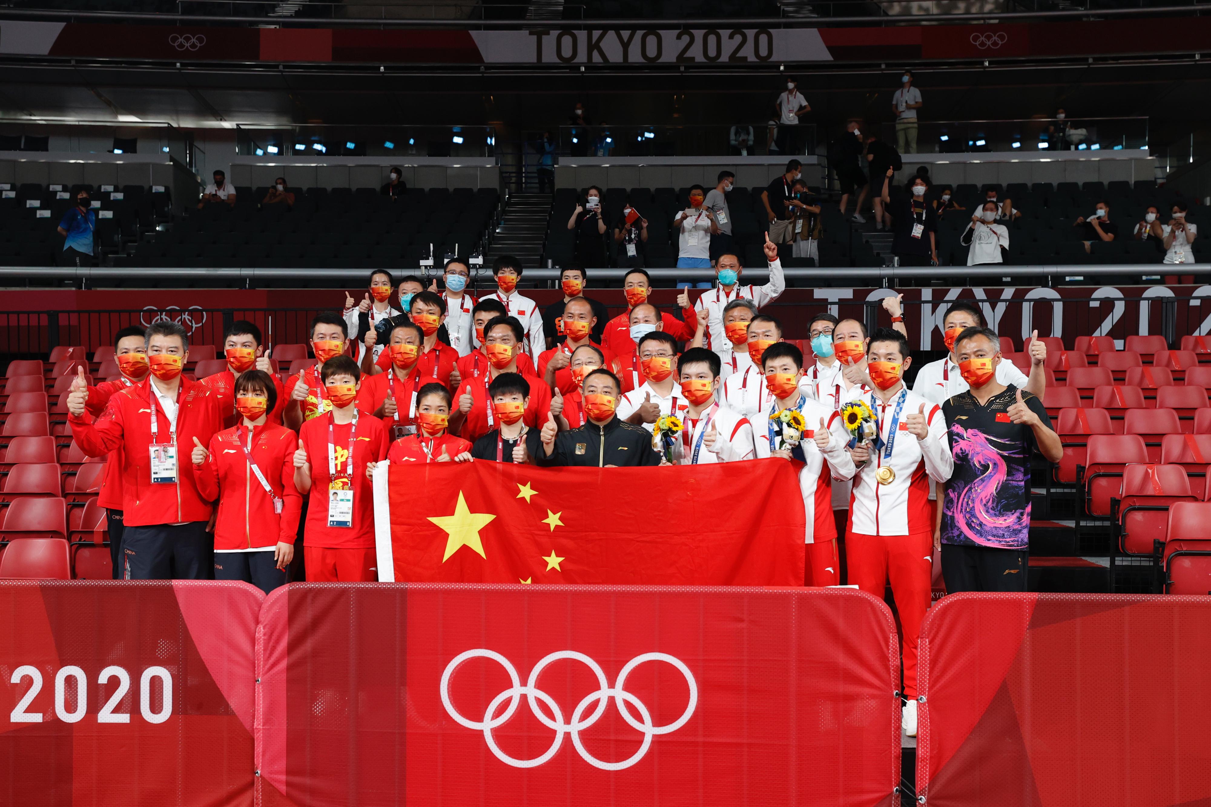 娱乐游戏:国乒不参加今年亚锦赛,队员解除隔离后将投入全运会