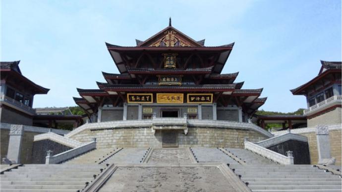寻宋︱宋高宗的神仙朋友:杭州三茅宁寿观与通玄观