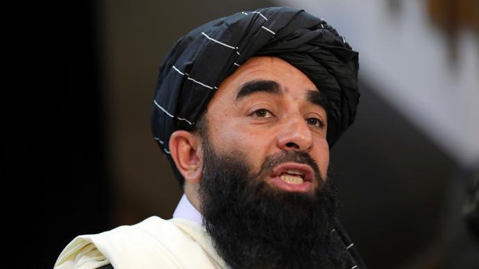 女性身体与合法性:塔利班与西方世界的话语权争夺