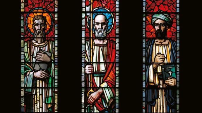 """講座丨探索""""聯接的宗教"""":修士孫達爾·辛格的個案研究"""