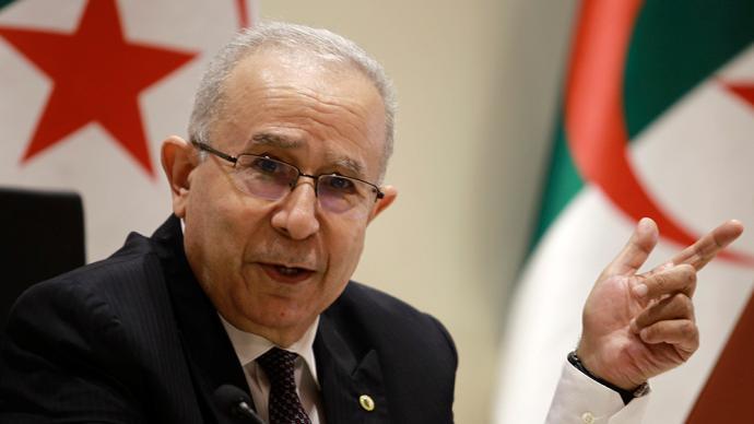 一场大火让阿尔及利亚和摩洛哥断交?其实是新仇旧恨一起算