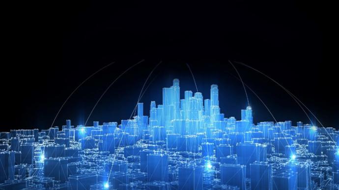 算法周刊·數字化轉型|千尋位置:數字時代基礎設施時空智能
